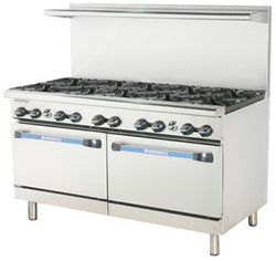 Radiance TAR-10 - Commercial Kitchen USA