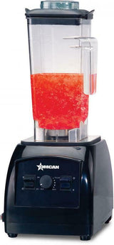 Omcan HIGH PERFORMANCE BLENDER WITH 2 HP MOTOR 23997-BL-CN-0002-B Free Shipping - Commercial Kitchen USA
