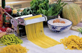 Omcan 13229 Manual Pasta Sheeter PM-CN-0179 Free Shipping - Commercial Kitchen USA