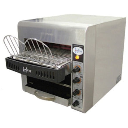 Commercial Kitchen Countertop Conveyor Toaster 300 Slices Per Hour - Commercial Kitchen USA