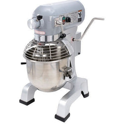Commercial Kitchen 20 Qt. Planetary Mixer ETL Certified 1.5 HP - Commercial Kitchen USA