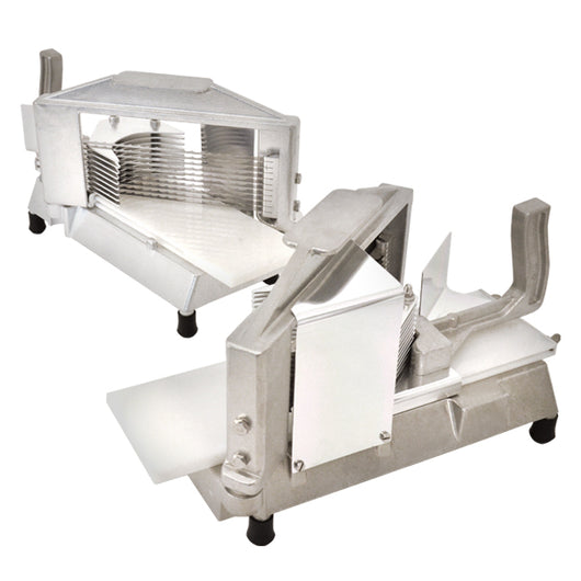 Commercial Manual Tomato Slicer 3/16
