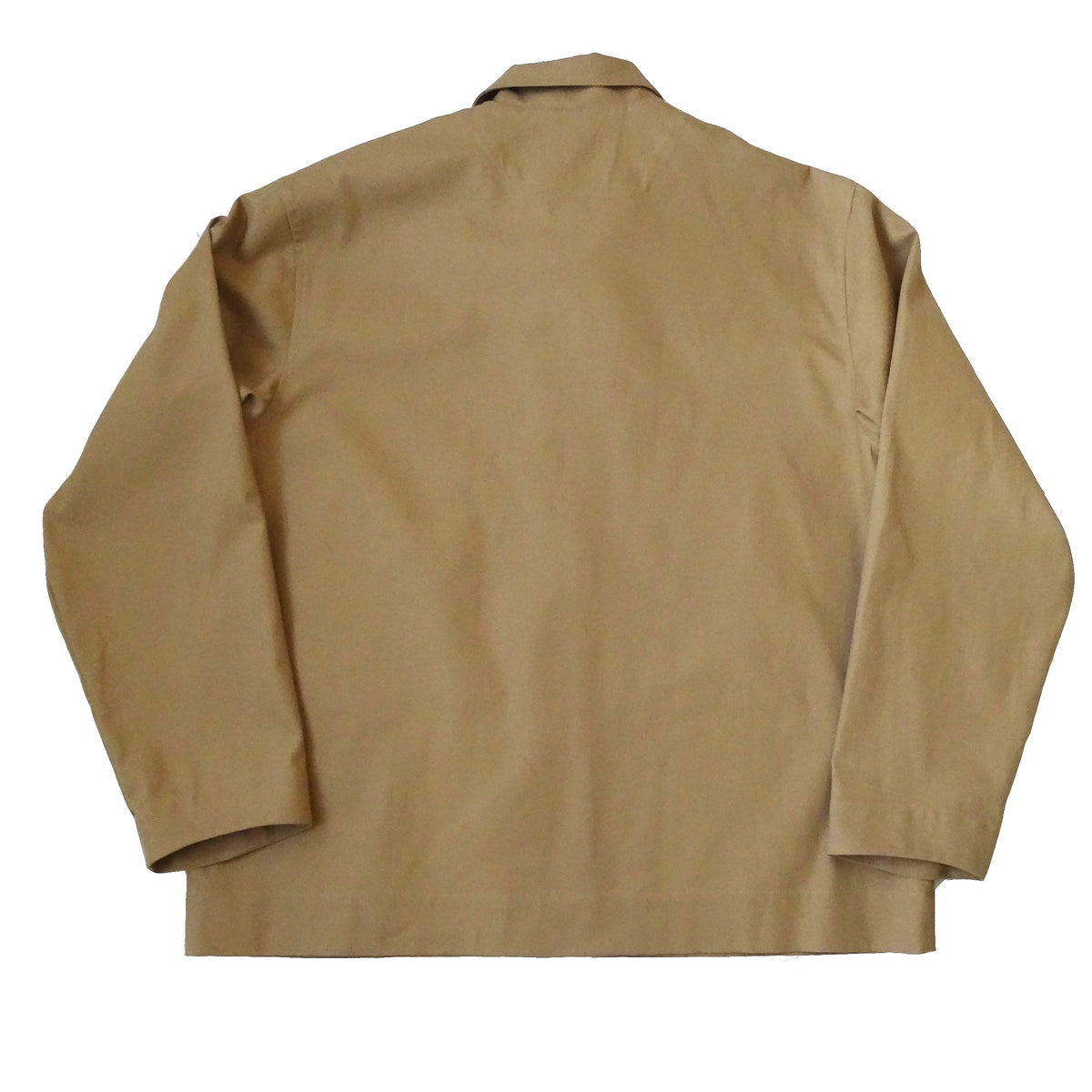 Workers jacket Tan