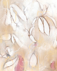Contemporary abstract wall decor artwork by fine artist Sara Richardson