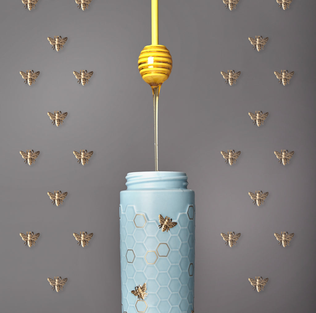 The Honey Bee Conservancy 🐝 Travel Mugs with a Cause