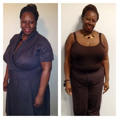Amino Diet Review: Erryannia lost 23 pounds in one month!