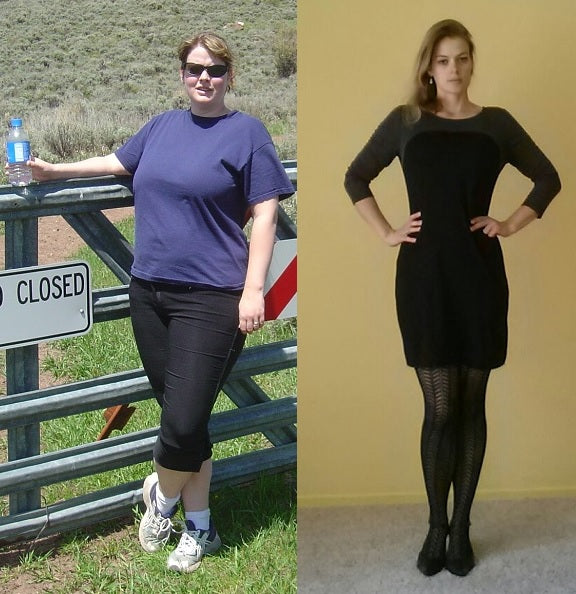Amino Diet Weightloss Results: Gabi lost 65 pounds!