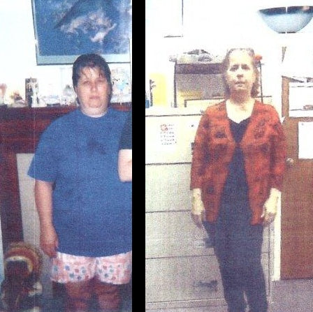 Weight Loss On The Amino Diet: Susan is 6 pounds from her goal!