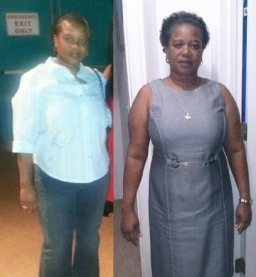 How To Lost 30 Pounds Fast... Verna did it with Amino Diet!