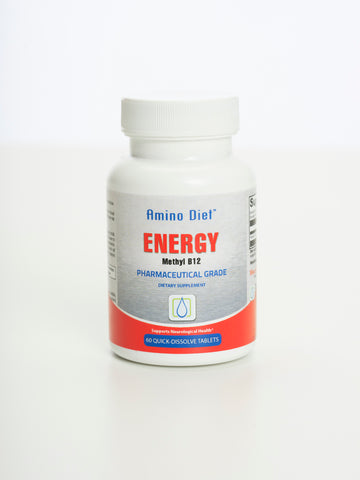 ENERGY, B12 Supplement