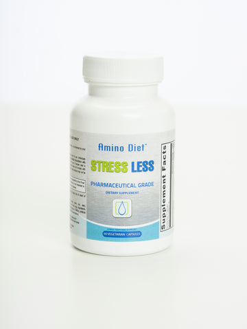 Stress Less Supplement