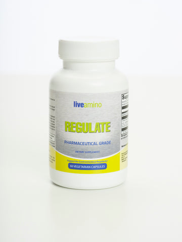 Regulate, Colon Cleanse Supplement
