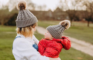 How to Dress Your Baby in Winter: The Complete Guide