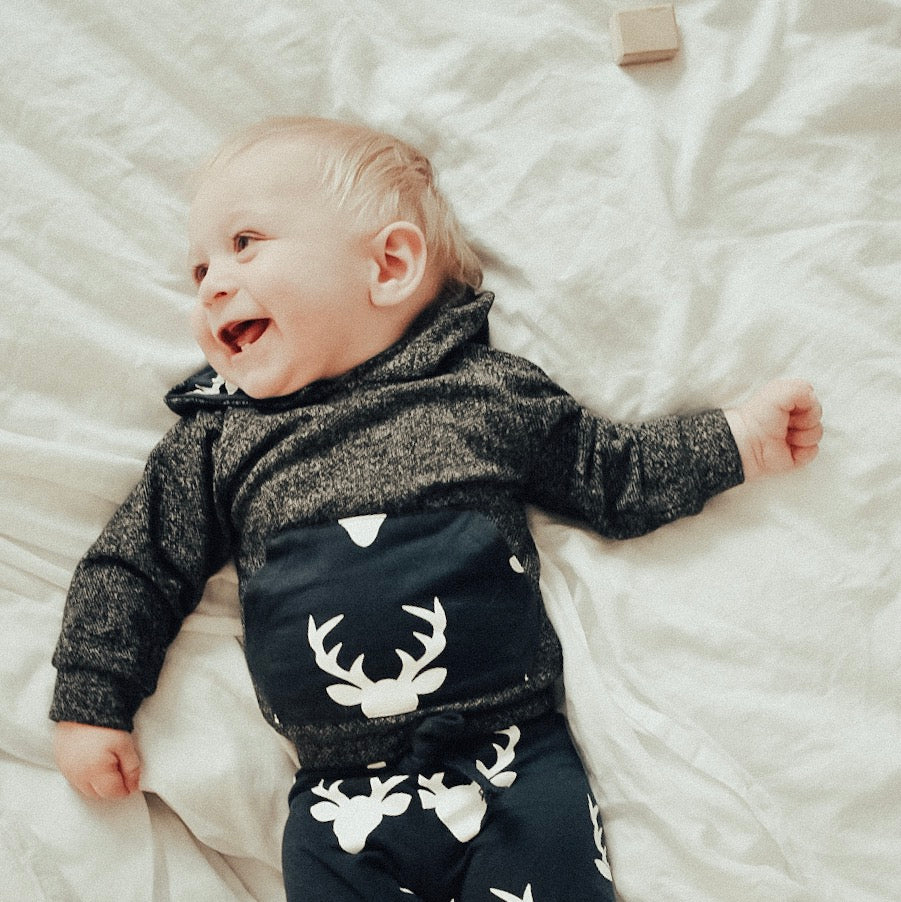 An Ethical Guide to Baby's First Christmas | Hugo & Me