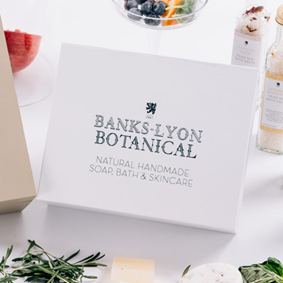Baby Botanical Box