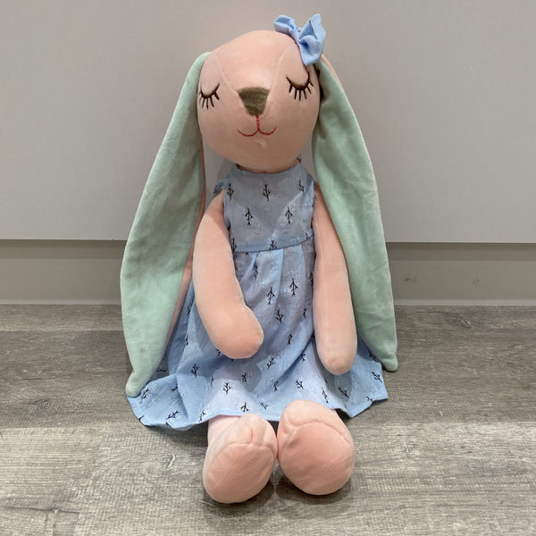 Plush Long Eared Rabbit - Large