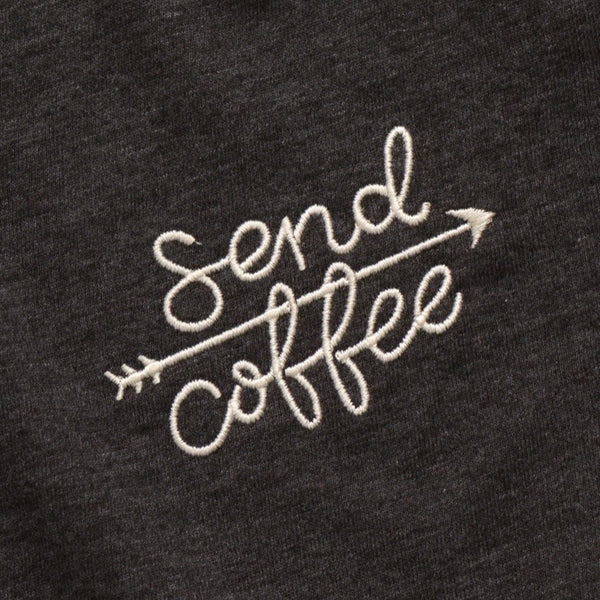 'Send Coffee' Mama Tee