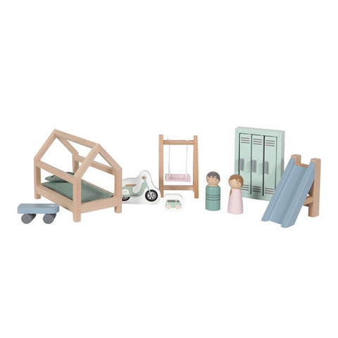 Doll's House Playset