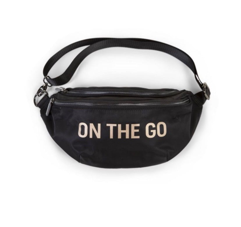 'On The Go' Banana Bag
