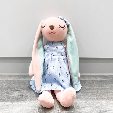 Plush Long Eared Rabbit - Small