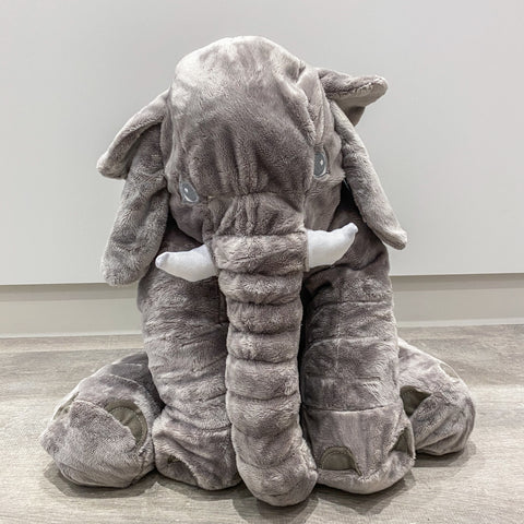 Soft Toy Elephant 60cm