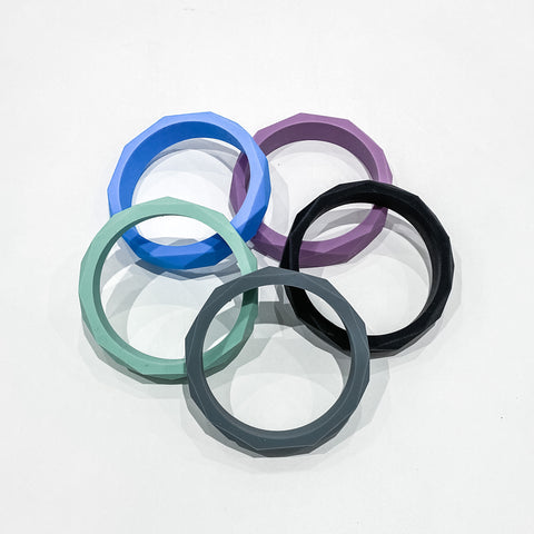 Teething Bangle