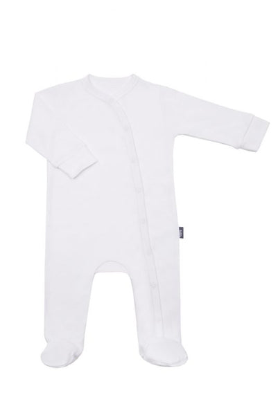 Newborn Sleepsuit with mitts