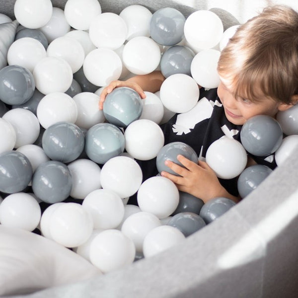 Extra Balls for Ball Pit