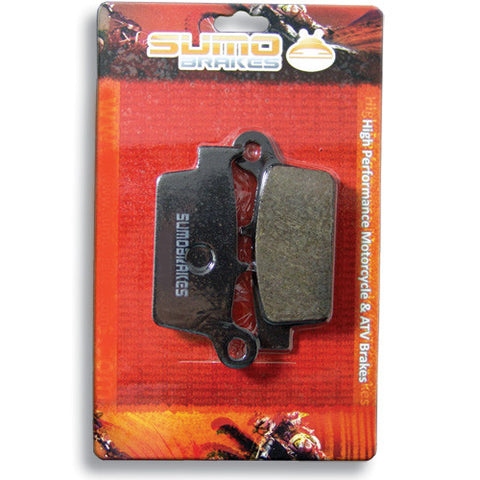 Honda Rear Brake Disc Pads XR 650 L (1993-2011) XR 650 R (2000-2007)