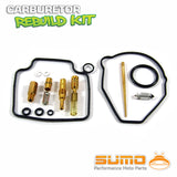 Honda High Quality Carburetor Rebuild Carb Repair Kit FourTrax TRX 250 X (87-92)
