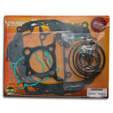 Yamaha High Quality Complete Engine Gasket Kit Set Beartracker 250 [1999-2004]