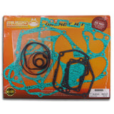 Suzuki High Quality Full Complete Engine Gasket Kit Set RM 125 [1998-2000]