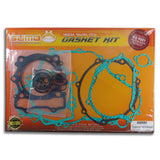 Yamaha Full Complete Engine Gasket Kit Set YZ 400 F WR 400 F [1998-2001] (23Pcs)
