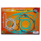 Kawasaki High Quality Complete Engine Gasket Kit Set KL KLR 250 [1985-2005] (6Pcs)
