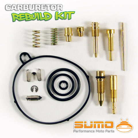 Dirt Bikes Honda Carburetor Kit – Sumo Moto Parts