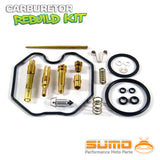 Honda Carburetor Rebuild Carb Repair Kit Set CRF100F [2004-2005] XR100R [01-03]