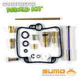 Suzuki High Quality Carburetor Rebuild Carb Repair Kit Set DR 650 SE [1996-2009]