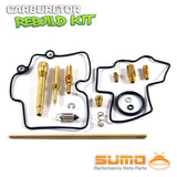 Yamaha High Quality Carburetor Rebuild Carb Repair Kit Set YZ 250F [2003-2006]