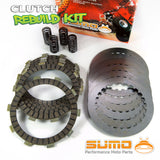 Honda Clutch Kit TRX 420 Fourtrax Rancher > (ONLY TM/FM/FMA/FM1/FM2/FPM/FPMA)