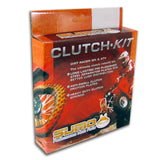 KTM Clutch Kit for 690 Rally Factory Rep (2007-2008) Steel & Friction Plates+Springs