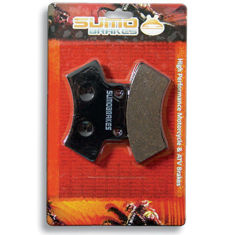 Polaris Rear Brake Pads Big Boss 350 400 500 1993 1994 1995 1996 1997 1998 1999