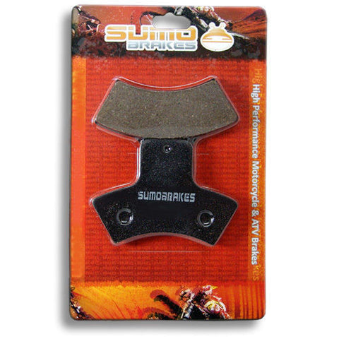 Polaris Rear Brake Pads Sportsman 335 500 (98-02) 400 (01-02) Sport 400 (99-00)