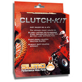 KTM Clutch Kit for 125 EGS (98-99) EXC SX (98-06) EXE (00-01) SXS (01-02) SX (09-15)