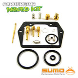 Honda High Quality Carburetor Rebuild Carb Repair Kit ATC 90 (1972-1978)