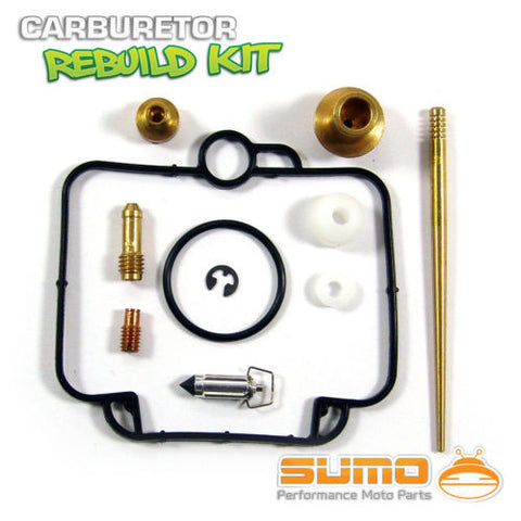 OEM QUALITY 1999-2000 Polaris Sportsman 500 Carburetor Rebuild Kit Carb Repair