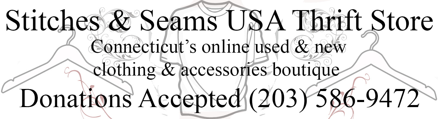 Stitches & Seams USA