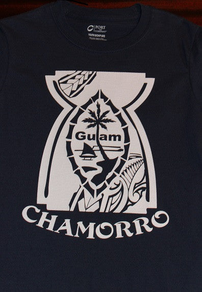 Chamorro Youth Shirt