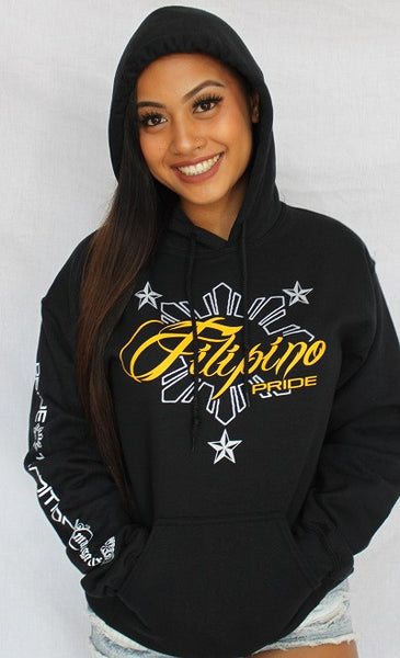Filipino Pride Unisex Hoodies