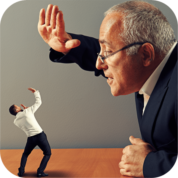 Assertiveness and Effective Discipline for New Managers