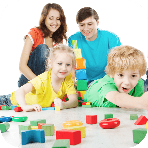 Connect and Deal with Your Kids Effectively